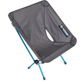 Helinox Chair Zero - Siège camping - noir/turquoise